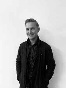 josh sweeney director of marketing and growth at Multevo